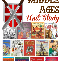 Elementary Middle Ages Unit Study