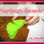 Playdough Geometry