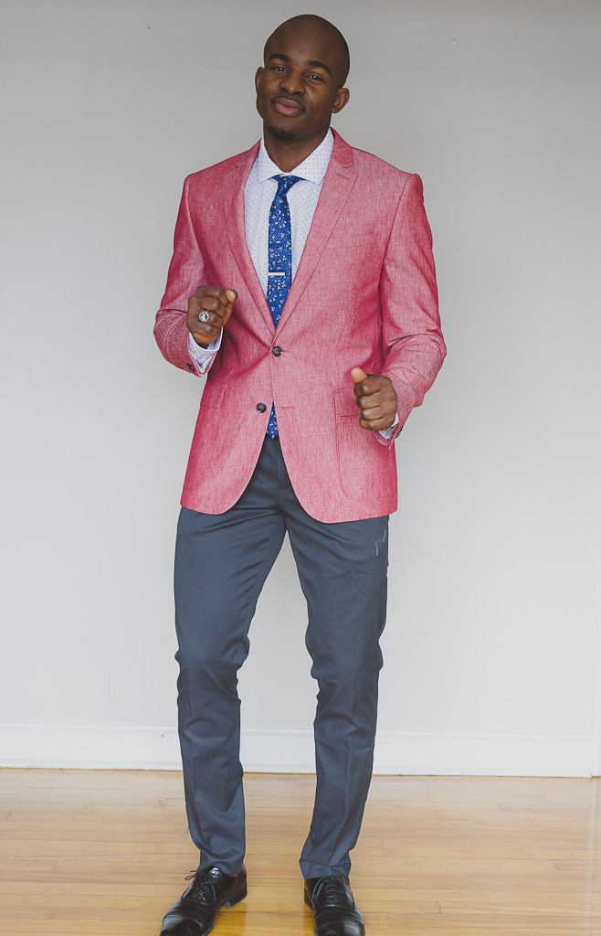 express-pink-blazer-mens