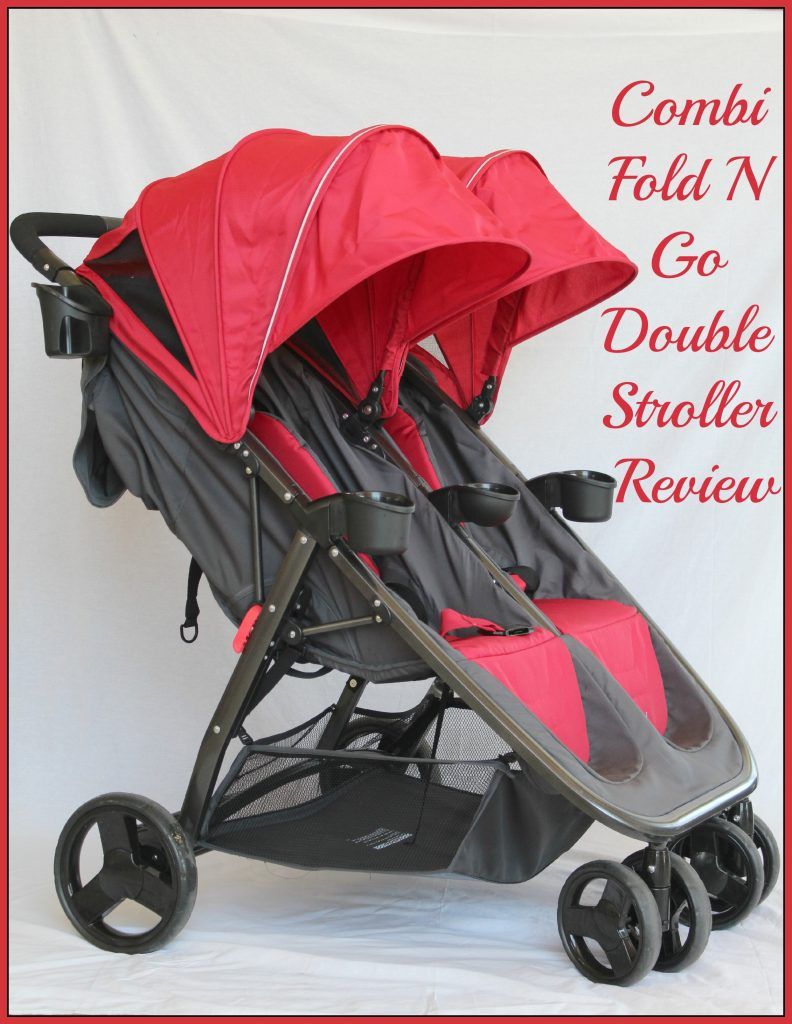 Combi Double Stroller Side By Side A Day Out With 3 Kids Combi Fold N Go Double Stroller