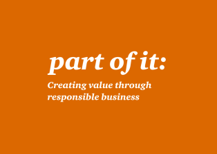 PwC Canada's Part of it Campaign