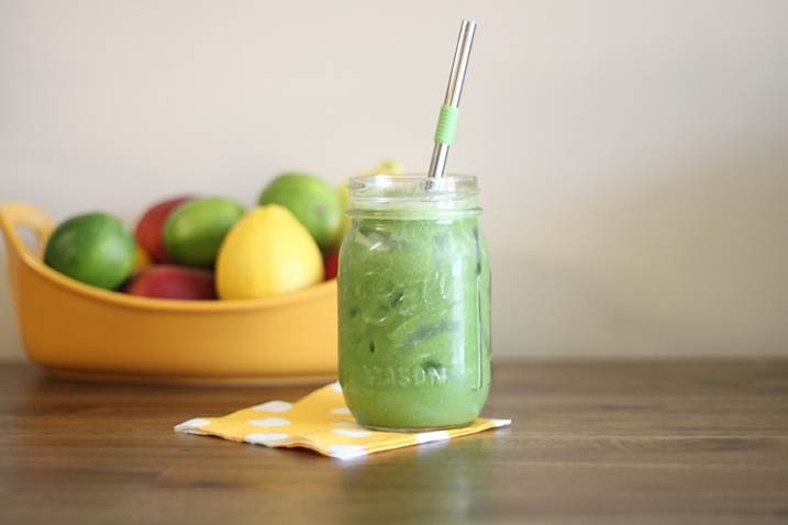 Paleo The Most Awesome Smoothie You'll Ever Make