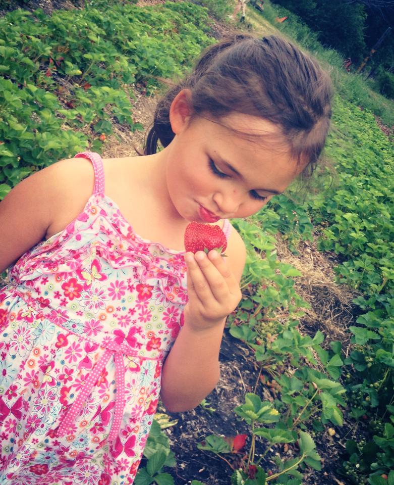 strawberry home schooled scene 1