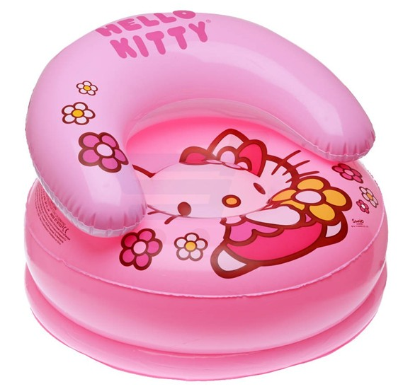 Buy Intex Hello Kitty Kids Chair - 48508 Online Dubai, UAE - hello kitty potty