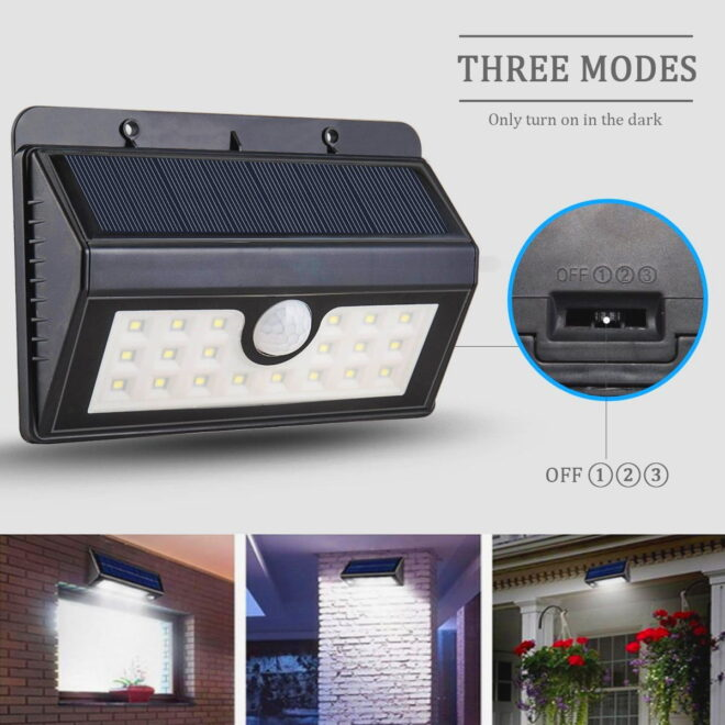 Solar Lights Outdoor The 5 Best Solar Lights Outdoor Review