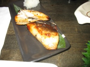 Japanese Food: Ichiza in Las Vegas, NV