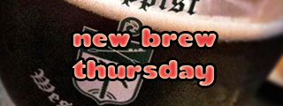 Our Tasty Travels - New Brew Thursday - New Craft Beer