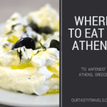 Where to Eat in Athens, Greece: To Kafeneio