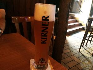 Kirner Weizen by Kirner Privatbrauerei Ph. und C. Andres – #OTTBeerDiary Day 207
