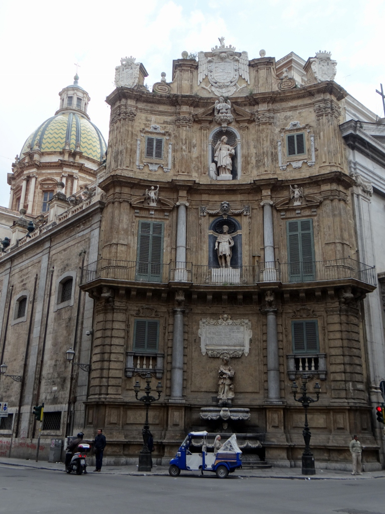 Lavanderia Self Service Palermo Laundry Day And Man Flu In Palermo Sicily Our Tour Motorhome Blog