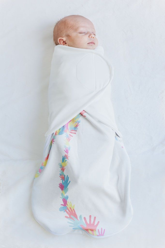 Little Lotus Baby Wrap
