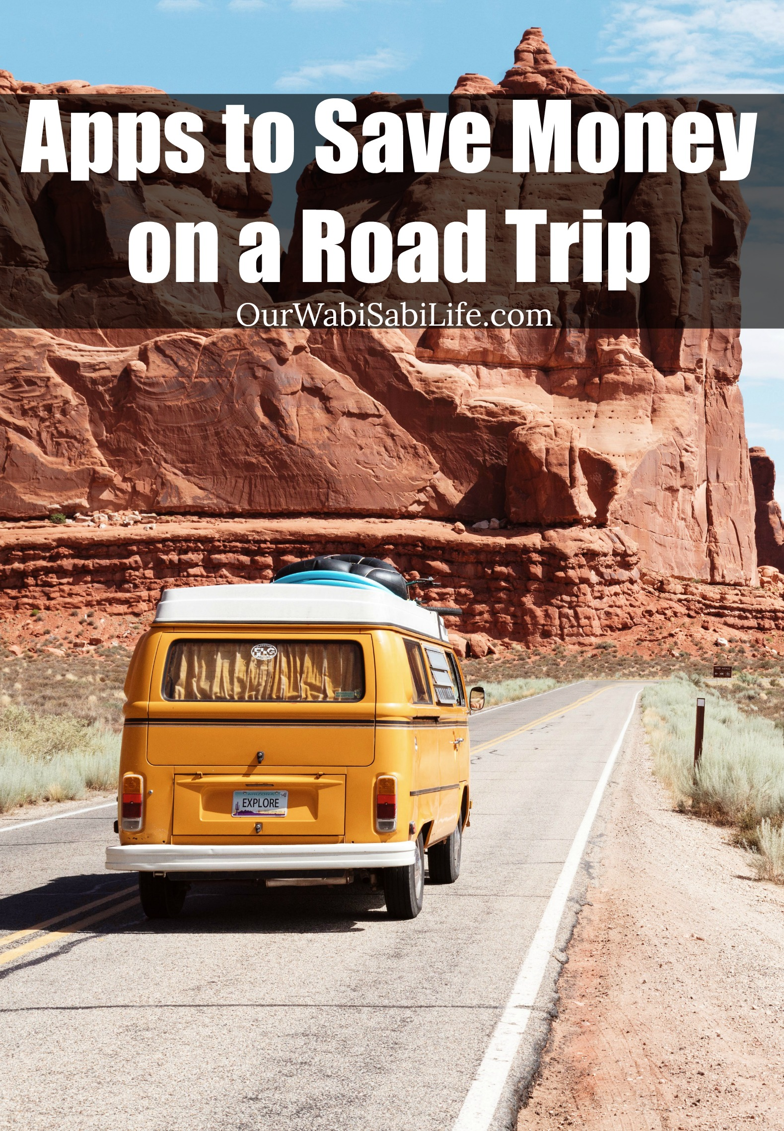 Gas Road Trip Apps To Save Money On A Road Trip Our Wabisabi Life