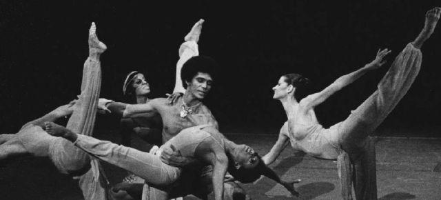 (REPOST) O&A NYC DANCE: Three Black Kings- An Ailey Classic