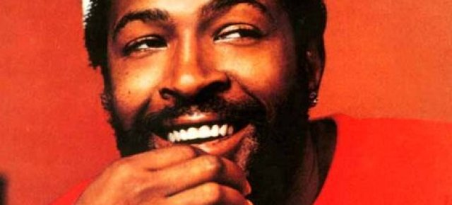 Throwback Thursday: Marvin Gaye- Let's Get It On
