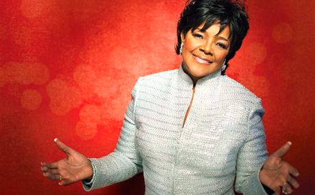 5/10/15 O&A Gospel Sunday- Happy Mother's Day: I Remember Mama- Shirley Caesar
