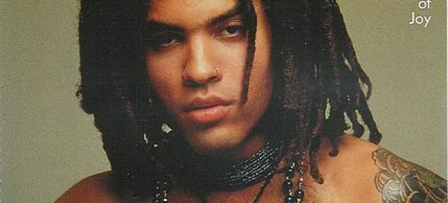 Throwback Thursday: American Woman- Lenny Kravitz