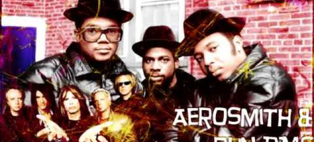 Throwback Thursday: Walk This Way- Run D.M.C. and Aerosmith
