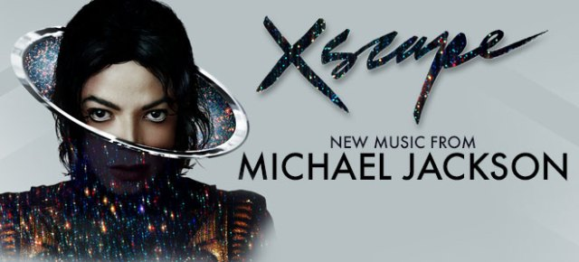 From Xscape: Michael Jackson and Justin Timberlake – Love Never Felt So Good