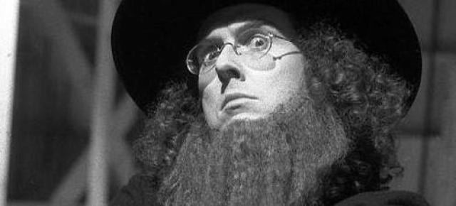 Wildin Out Wednesday: Weird Al Yankovic- Amish Paradise