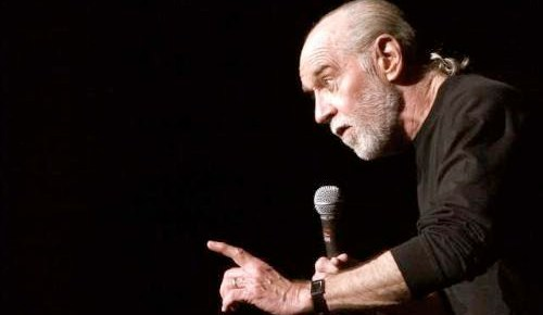 1/13/16 O&A NYC Wildin Out Wednesday: George Carlin- Seven Words You Can Never Can Never Say On Television
