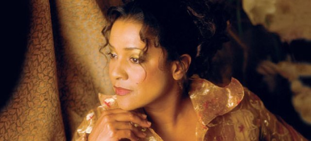 Throwback Thursday Encore!: Kathleen Battle – Summertime