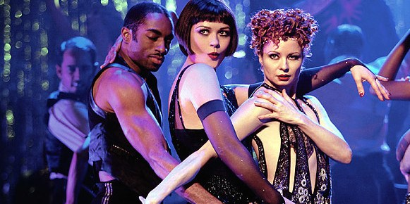 5/23/16 O&A NYC HOLLYWOOD MONDAY: Cell Block Tango and When You're Good to Mama From Bob Fosse's Chicago