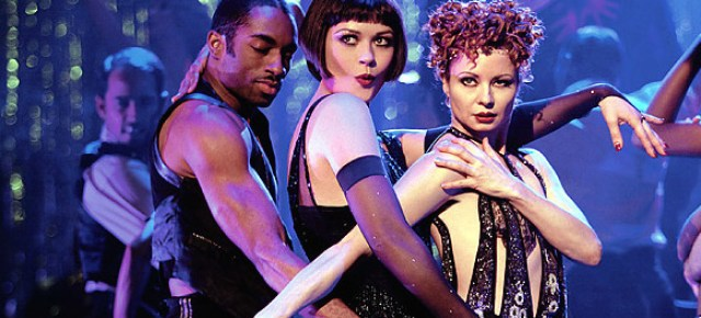 Hollywood Monday: Chicago- Cell Block Tango and When You're Good To Mama