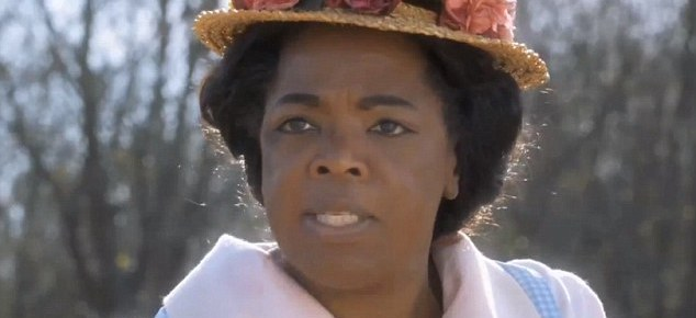 9/25/14- O&A Hollywood Monday: Miss Sophia – The Color Purple