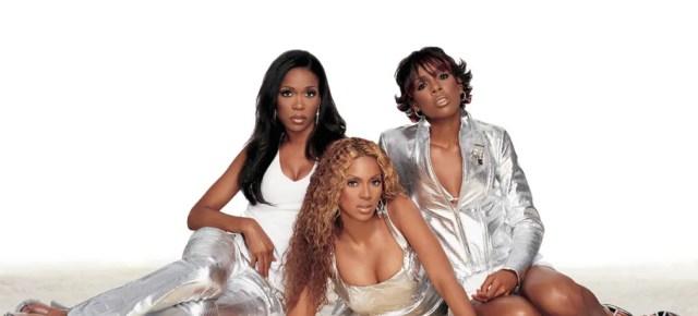 Throwback Thursday: Destiny's Child (Repost) Survivor, Bootylicious and bonus- No, No, No Part 1&2