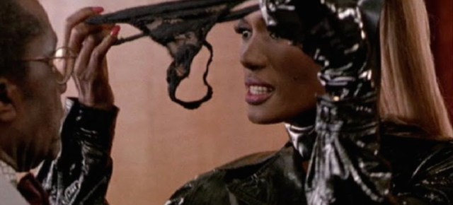 9/1/14 O&A Hollywood Monday:Grace Jones in Boomerang