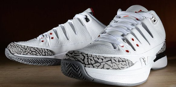 8/26/14 O&A with Walestylez: Nike Zoom Vapor Air Jordan 3 Releases Today