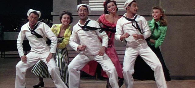 9/8/14 O&A Hollywood Monday: On The Town