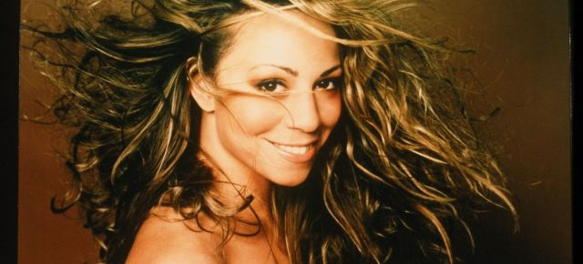 9/11/14 O&A Throwback Thursday: Mariah Carey