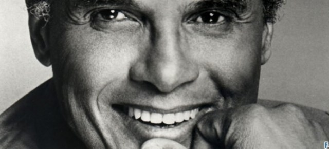 11/2/15 O&A Hollywood Monday: Harry Belafonte