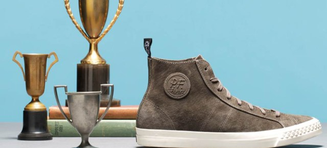 9/17/14 O&A: Todd Snyder for PF Flyers