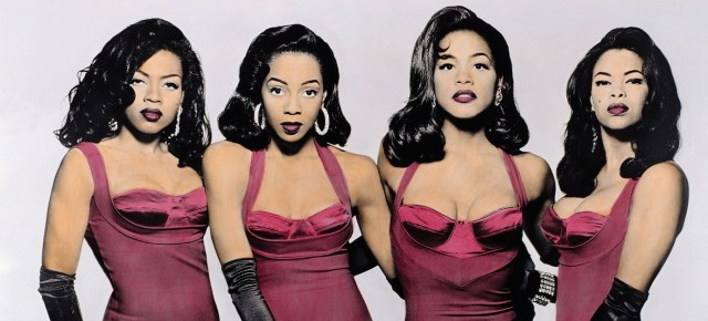 10/23/14 O&A Throwback Thursday: En Vogue