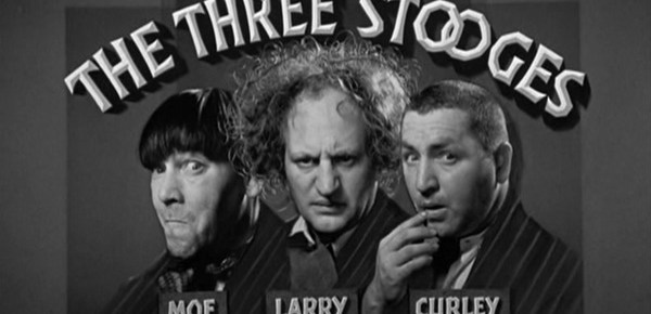 10/29/14 O&A Wildin Out Wednesday Halloween Special: The 3 Stooges In SPOOKS