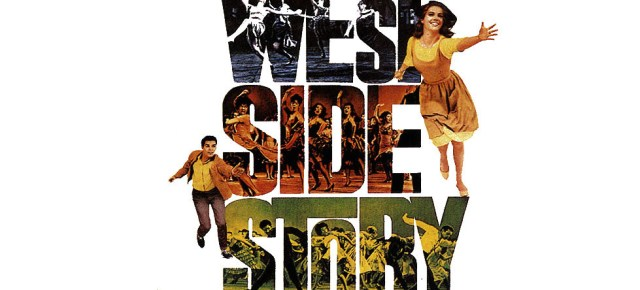 10/27/14 O&A Hollywood Monday: West Side Story