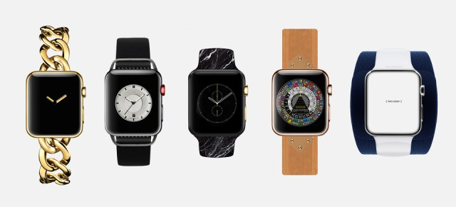 10/ 4/14 O&A With Walestyles: What if the Apple Watch was Designed by Famous Fashion Designers?