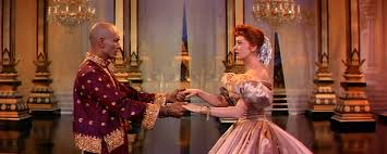 11/3/14 O&A Hollywood Monday: The King And I