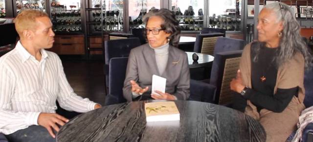 10/14/14 O&A NYC: A Conversation with Philadanco Founder Joan Myers Brown and Author Brenda Dixon Gottschild (Repost)