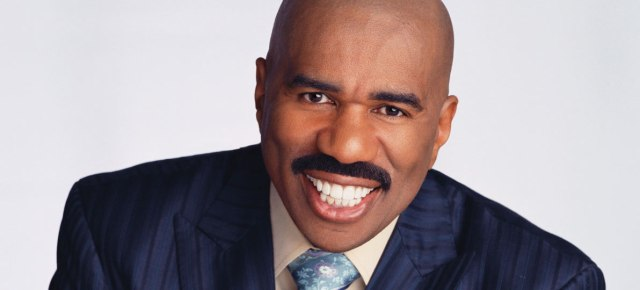 O&A 10/8/14 Wildin Out Wednesday: Steve Harvey