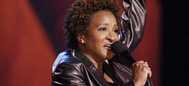 12/3/14 O&A Wildin Out Wednesday: Wanda Sykes