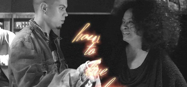 12/13/14 O&A Music: Evan Ross – How To Live Alone (Lyric Video)