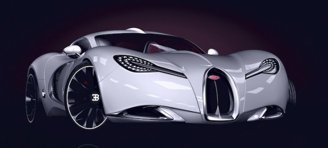 12/27/14 O&A : Bugatti Chiron Coming in 2016 with 1500HP