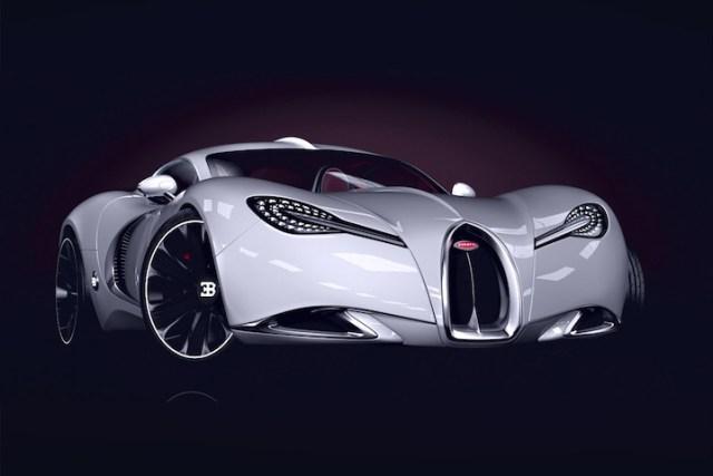 Bugatti-Gangloff-Concept