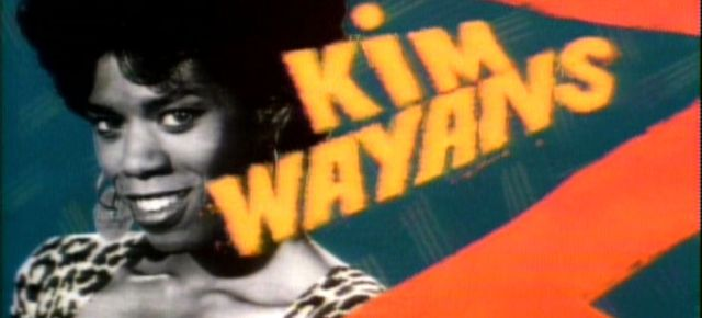 1/14/15 O&A Wildin Out Wednesday: Kim Wayans – In Living Color