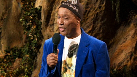2/11/15 O&A Wildin Out Wednesday: Paul Mooney- Its the End of the World