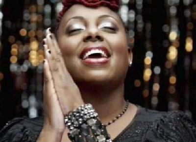 3/1/15 O&A Gospel Sunday: Ledisi- Be Grateful, Tell The World I Love Them, Thank You Lord and Precious Lord