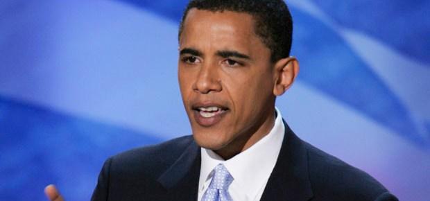 2/3/15 O&A Inspirational Tuesday: Barack Obama- 2004 Democratic National Convention Speech